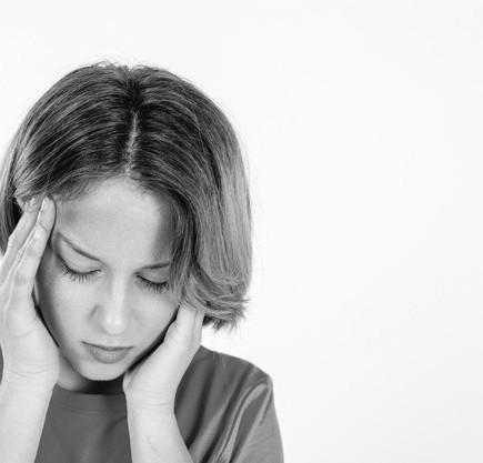 Soulager la migraine avec l'Ostéopathie