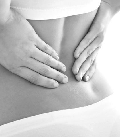 Hernies discales et ostéopathie