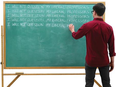 Teacher Bias