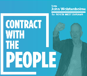 Contract with the People