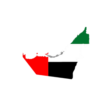 UAE Map Transparent.png
