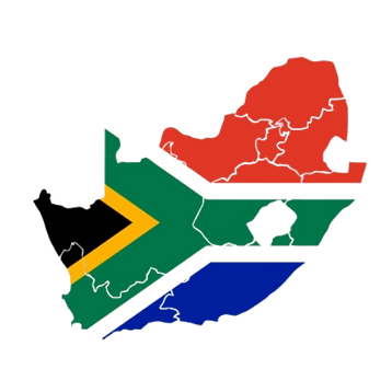 South Africa Map Transparent.png
