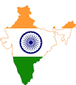 India flag map.png