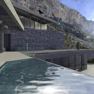 Luxury Villas in Kalymnos