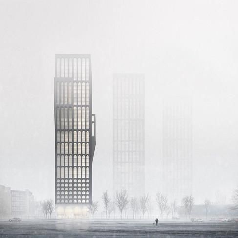 Φωτορεαλισμός και ατμόσφαιρα στην αρχιτεκτονική και το design