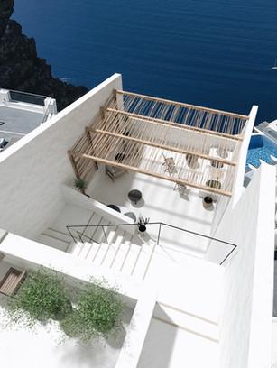 Imera Luxurious Appartments in Santorini