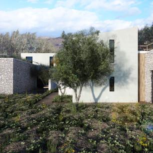 Tourist Residences Elafonisos