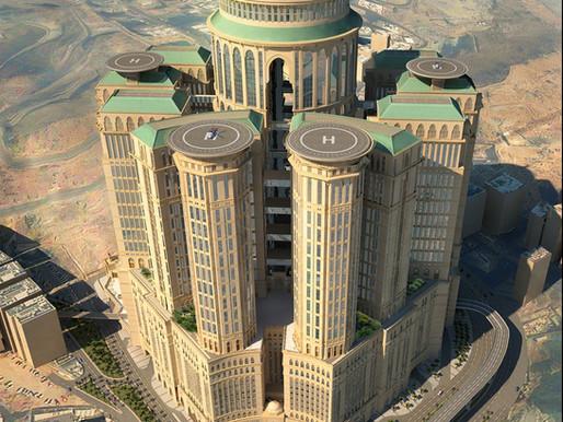 Το μεγαλύτερο ξενοδοχείο στον κόσμο θα έχει 10.000 δωμάτια και 70 εστιατόρια.