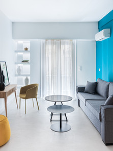Airbnb Apartment in Athens