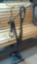 галстук классический / ремень / вешалка для кабинета