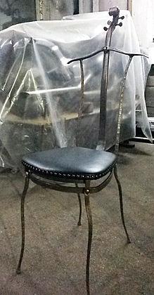 КузнецМосква#стул #ковка художественная на заказ/кузница в Москве/кованое
