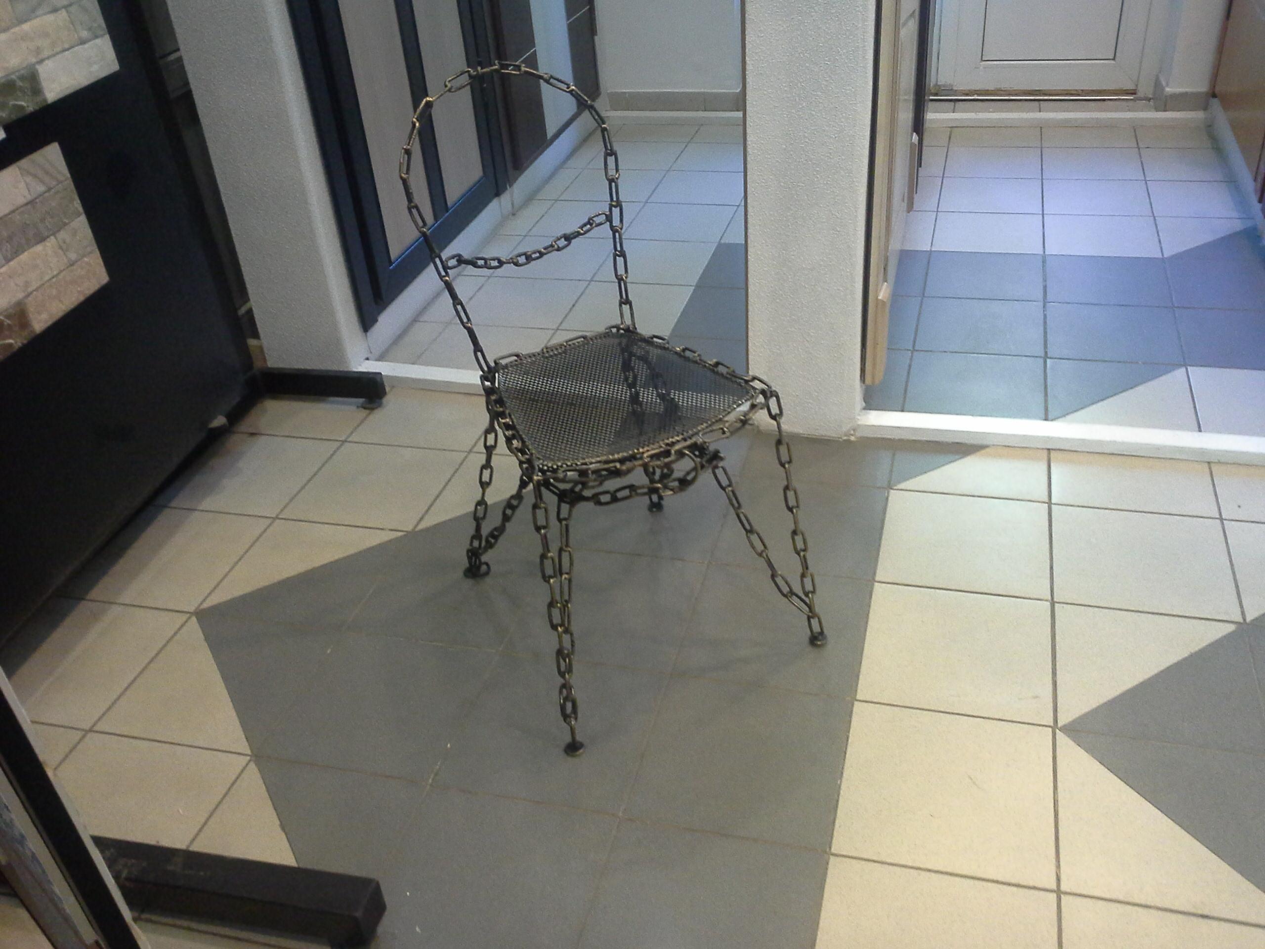 стул креативный