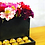 Thumbnail: Rosas, alstroemeria, crisantemos, chocolates