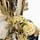 Thumbnail: Hoja de varas, variedad de flores secas y preservadas
