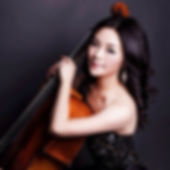 Sylvia Kang Cello