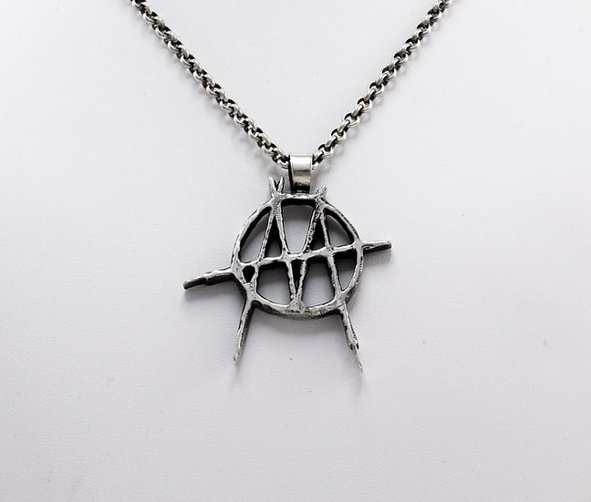 The Official Ministry Pendant