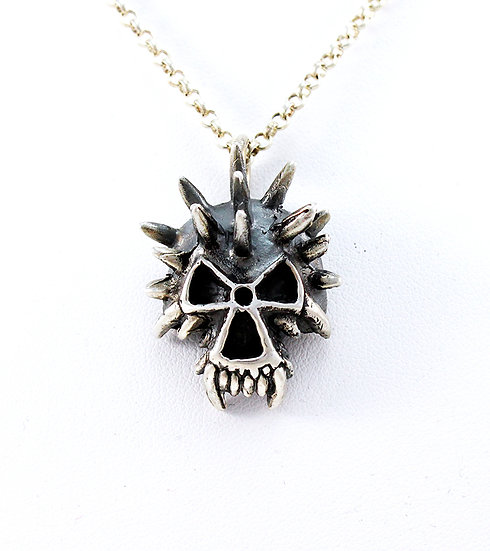 The Official Corrosion Of Conformity Pendant