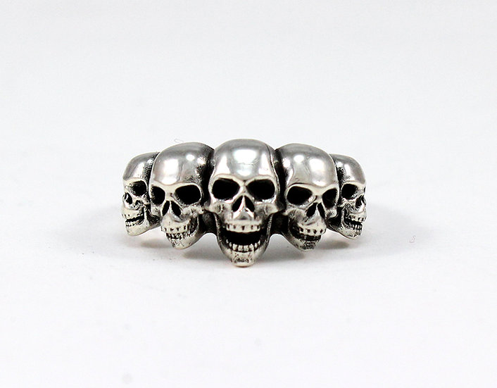 The Screaming Dead Ring