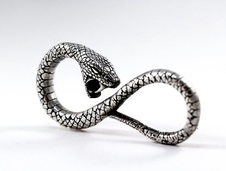 Snake Belt Hook