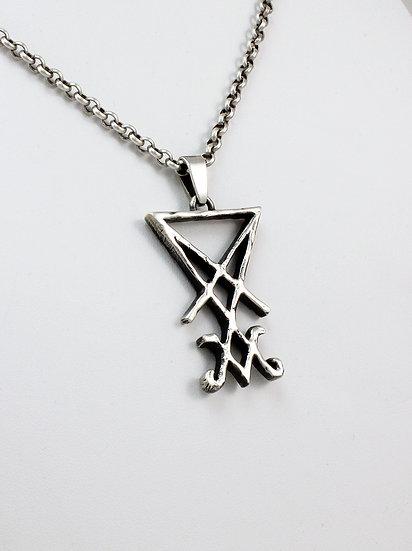 The Luciferian Pendant