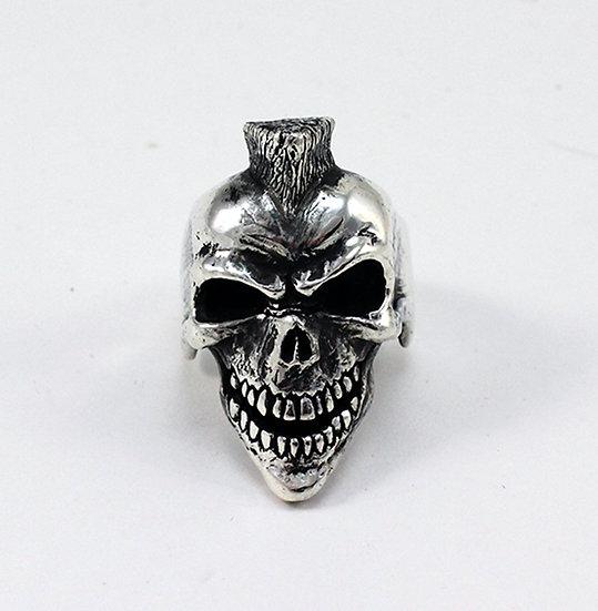 Psychopunk Ring