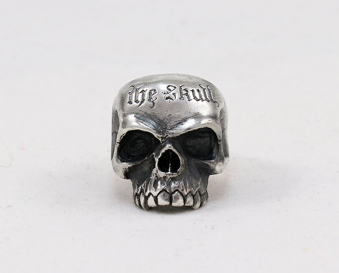 The Official The Skull Ring