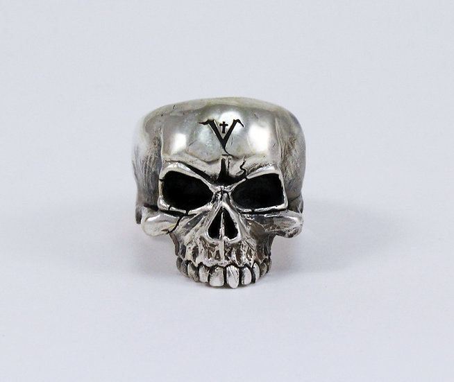 Saint Vitus 40th anniversary ring