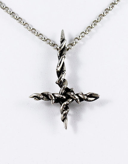 Cross Of Thorns pendant