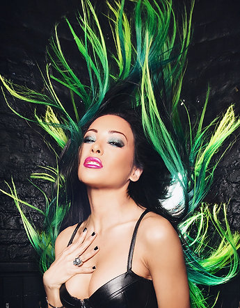 Limited Edition Carla Harvey Print - SOLD OUT