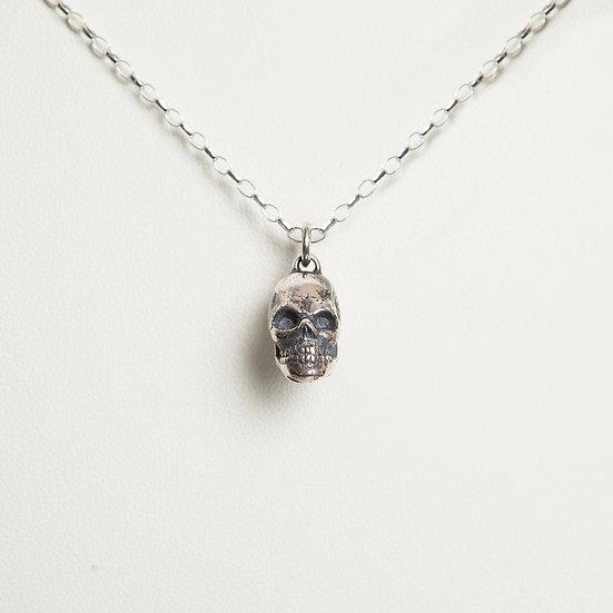 Small Skull Pendant