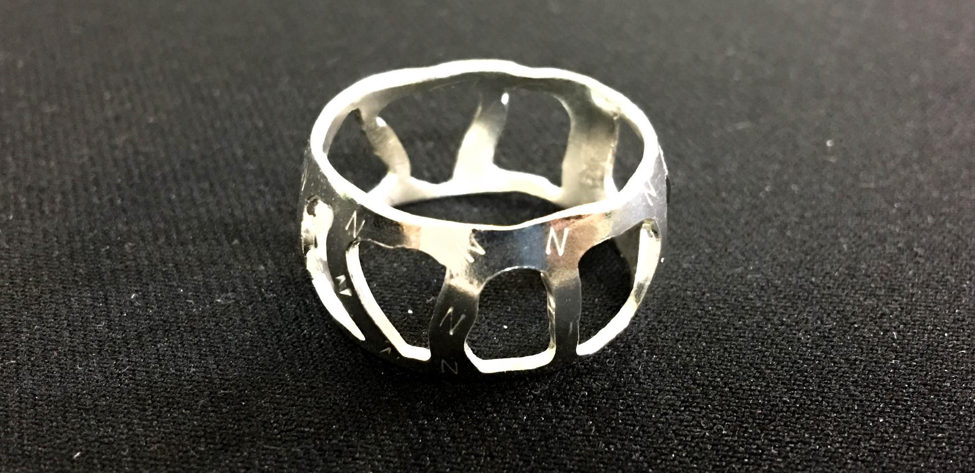 N Ring - Detail