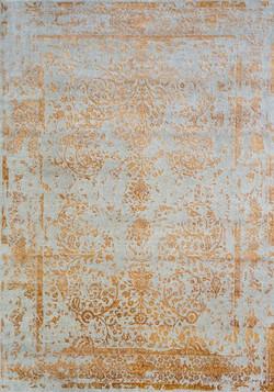 Blazed Burn rust