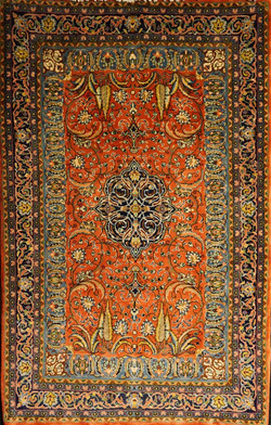 Sarouk Iran