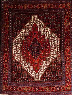 Senneh Pers
