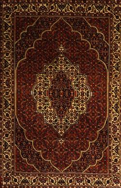 Bidjar Pers