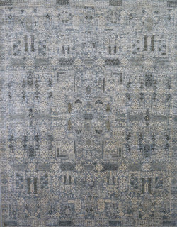 Indo Mamluk Silk