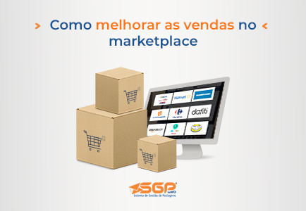 Como melhorar as vendas no marketplace