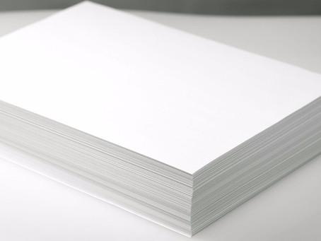 Principais tipos de papéis que você precisa conhecer!