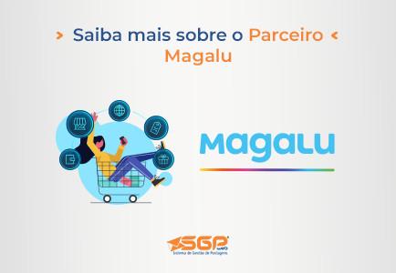 Saiba mais sobre o Parceiro Magalu