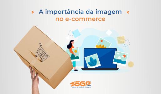 A importância da imagem no e-commerce