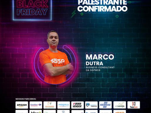 Entrevista com Marco Dutra, palestrante na SGPweb Black Friday