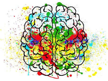 Conheça mais sobre a psicologia das cores