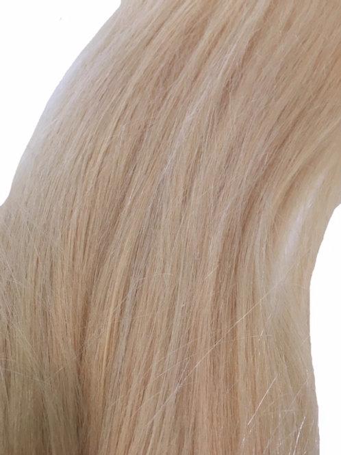 Keratine/wax extensions 100% Human Hair 22 inch