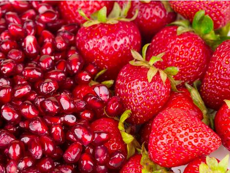 Fruta nos cosméticos: quais os benefícios?