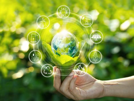 Você conhece o Marketing verde?