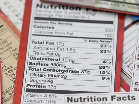 Será que minha empresa precisa da rotulagem nutricional?