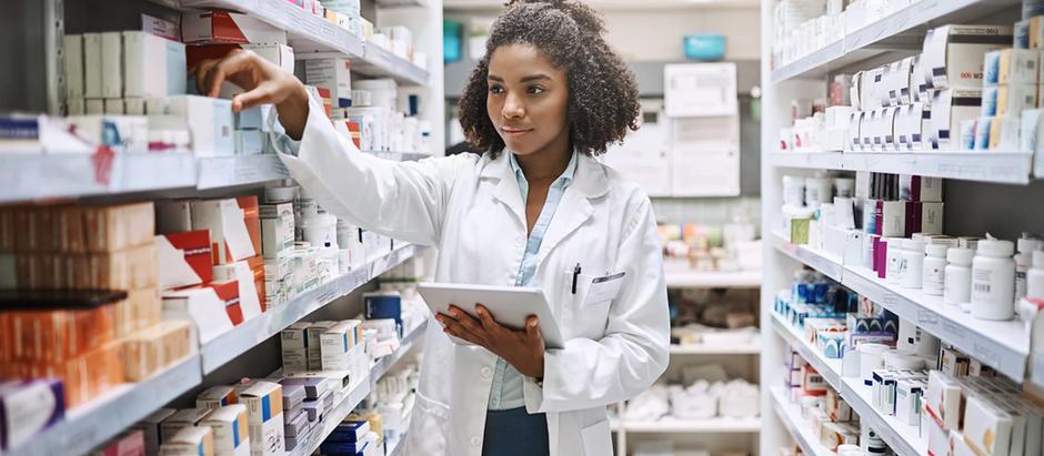 A importância do farmacêutico na Saúde Pública