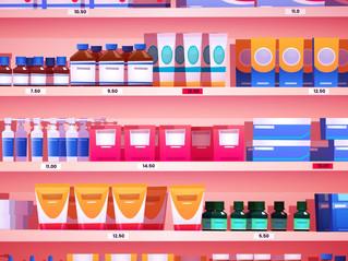 Você já parou para pensar qual o impacto que o descarte incorreto de medicamentos pode ter?