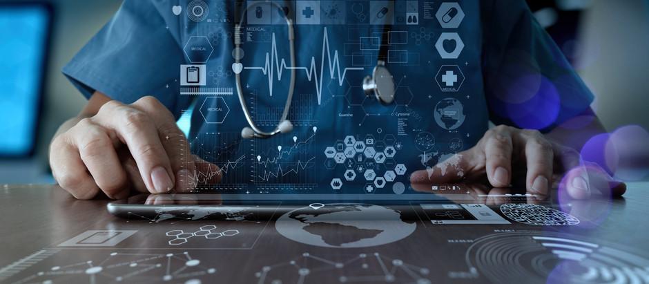 Empreendedorismo na área da saúde: oportunidades e como se destacar no mercado.