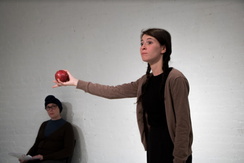 Book of Esther by Gina Stevensen Directed by Lauren Z. Adleman Photo by D12 Photography